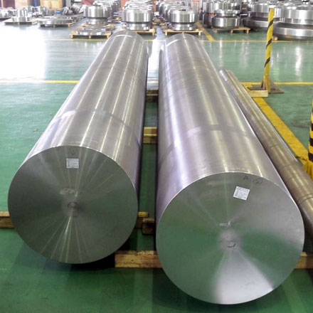 ASTM B572 Hastelloy X Round Bar