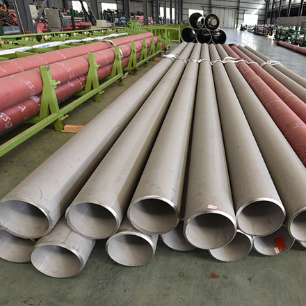 Stainless Steel 310S Welded Pipe