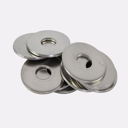 Copper Nickel 90/10 Washers