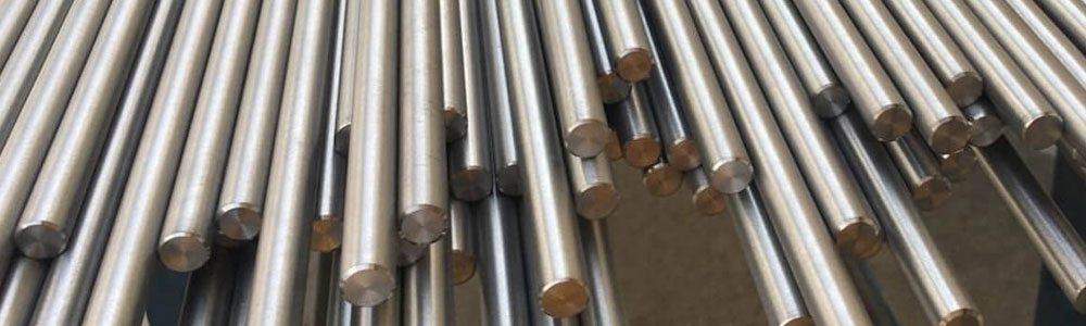 ASTM A182 F55 Round Bars