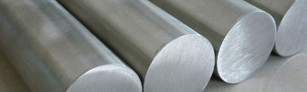 Super Duplex Steel UNS S32750 Round Bars
