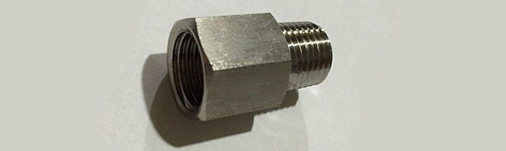 Threaded Adapters