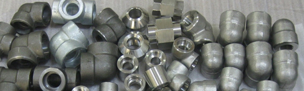 B16.11 / BS3799 Weight Threaded Fittings