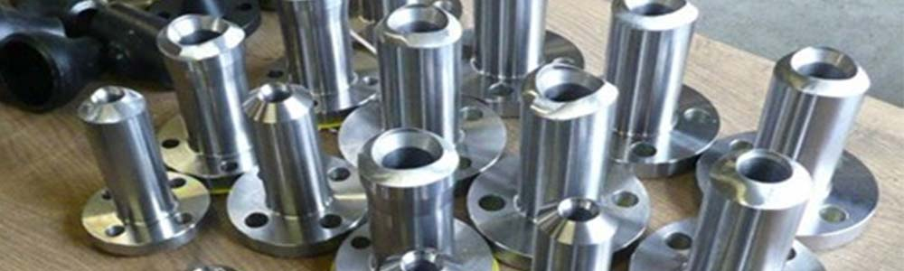 Weldo and Nipo Flanges